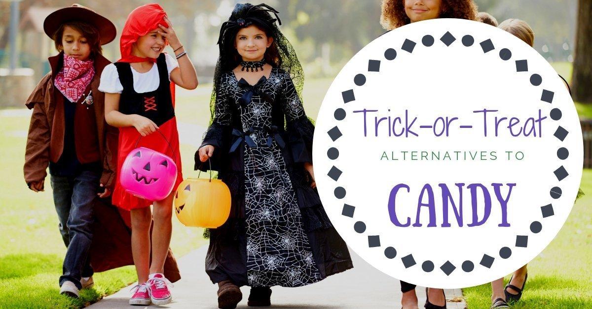 Make Halloween Healthy This Year – Healthy Halloween Treats