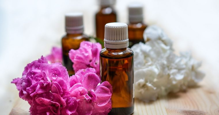 The basics of essential oils