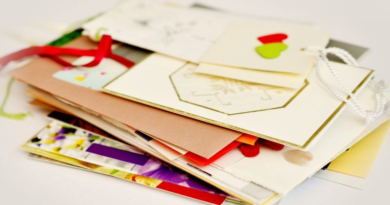What to do with school papers – Ditch the clutter!