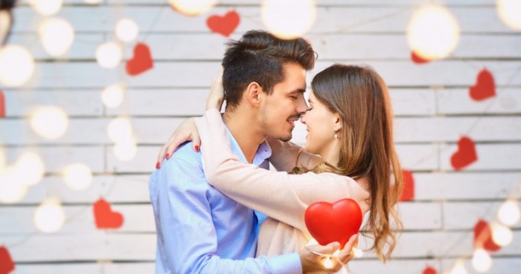 Valentine gift ideas for couples
