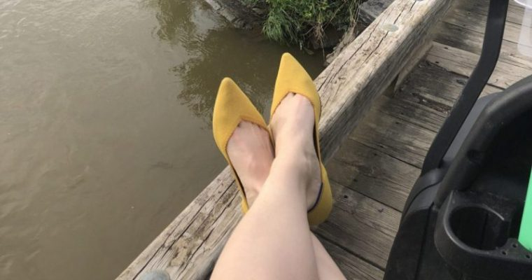 Rothys shoes review – What to know before you buy