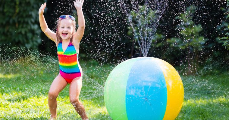 The Best Water Tables for Toddlers and Kids