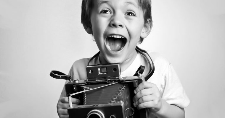 The Best Instant Camera for Kids