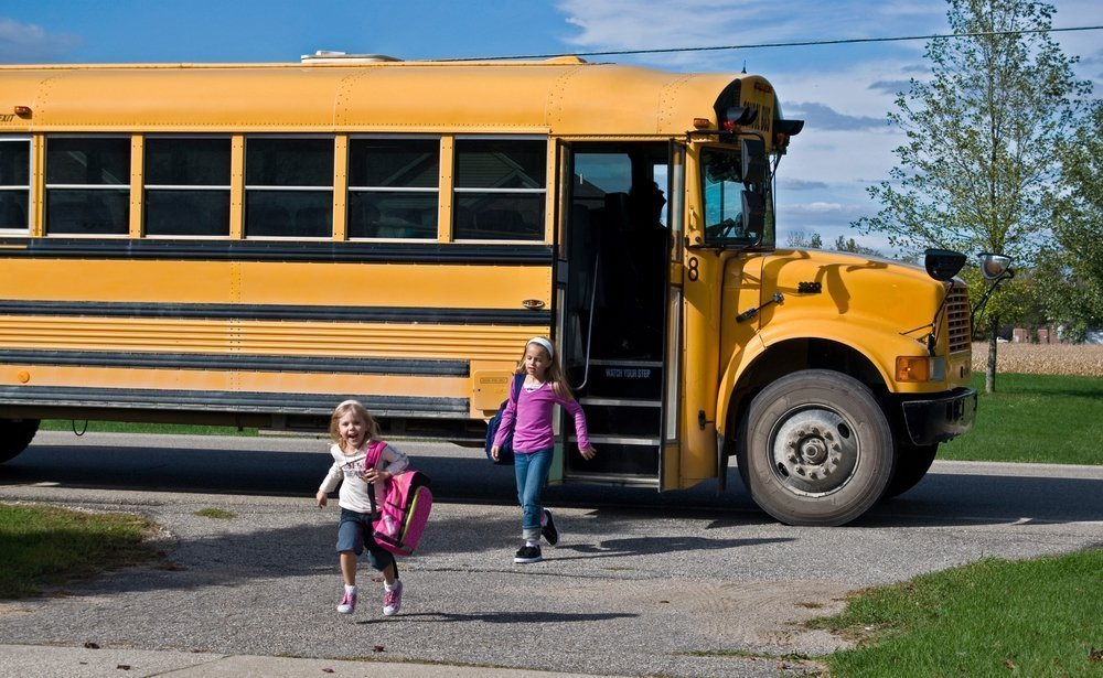 5 Questions to ask your kids after school (Do you really know what is happening?)