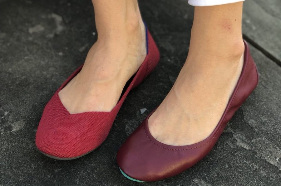 Rothys vs Tieks – Which One For You