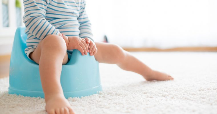 The Best Potty Training Pants – Because Accidents Happen!