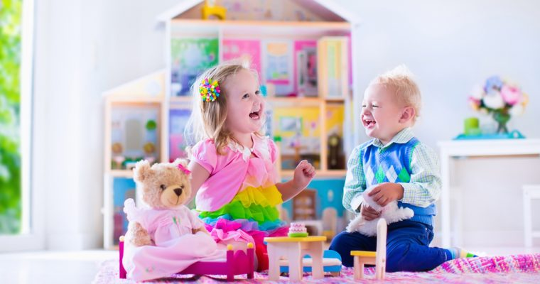 The Best Dollhouses For Toddlers