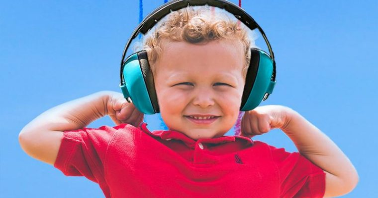 FridayBaby – Protection for Sensitive Ears