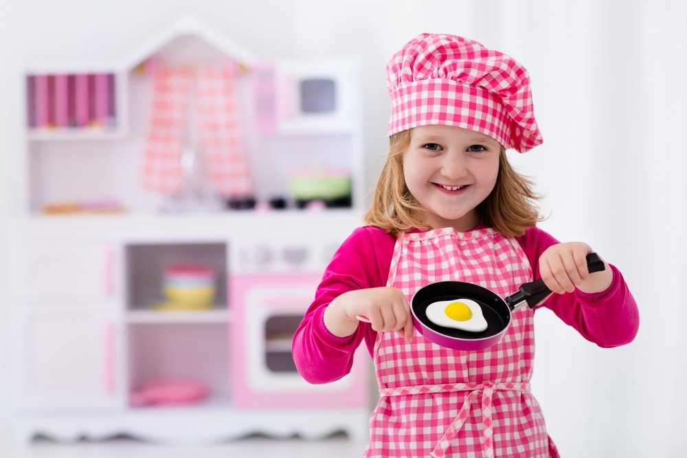 Best Play Kitchens for Toddlers – Classic Must Have for all Kids
