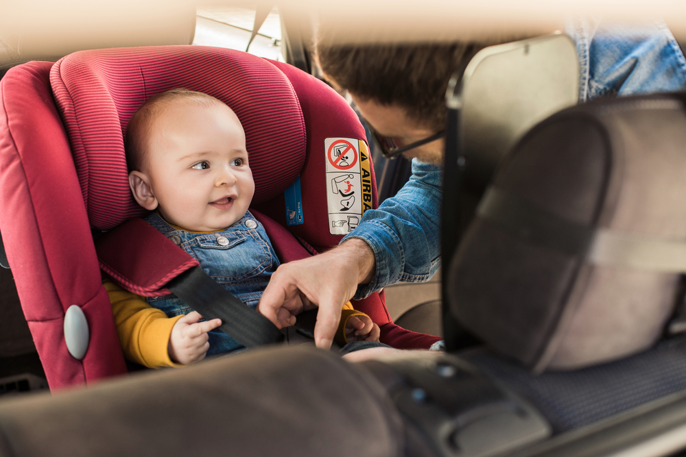 The Best Baby Car Mirrors for Safety and Peace Of Mind