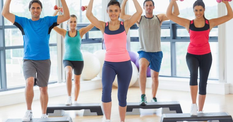 Look And Feel Your Best at The Gym in 2020