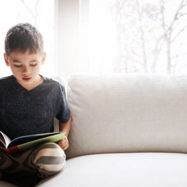 10 Books For Kids With Anxiety – Help Your Little One Cope